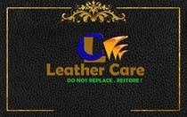 Graphic Design Konkurrenceindlæg #69 for Design a Logo for Leather Restoration Company