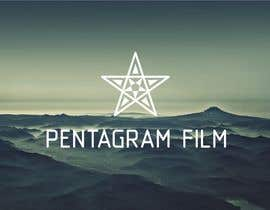 #39 for Design a logo for Pentagram Film by lench