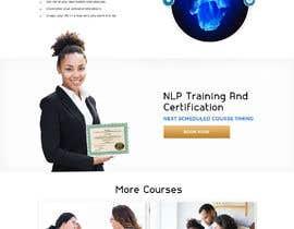 #46 untuk design and build life coaching website oleh saidesigner87