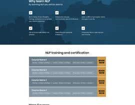 #36 untuk design and build life coaching website oleh Sarbani7