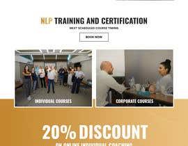 #43 untuk design and build life coaching website oleh syrwebdevelopmen
