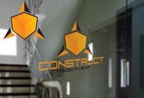 Participación Nro. 133 de concurso de Graphic Design para Design a Logo for CONSTRUCT