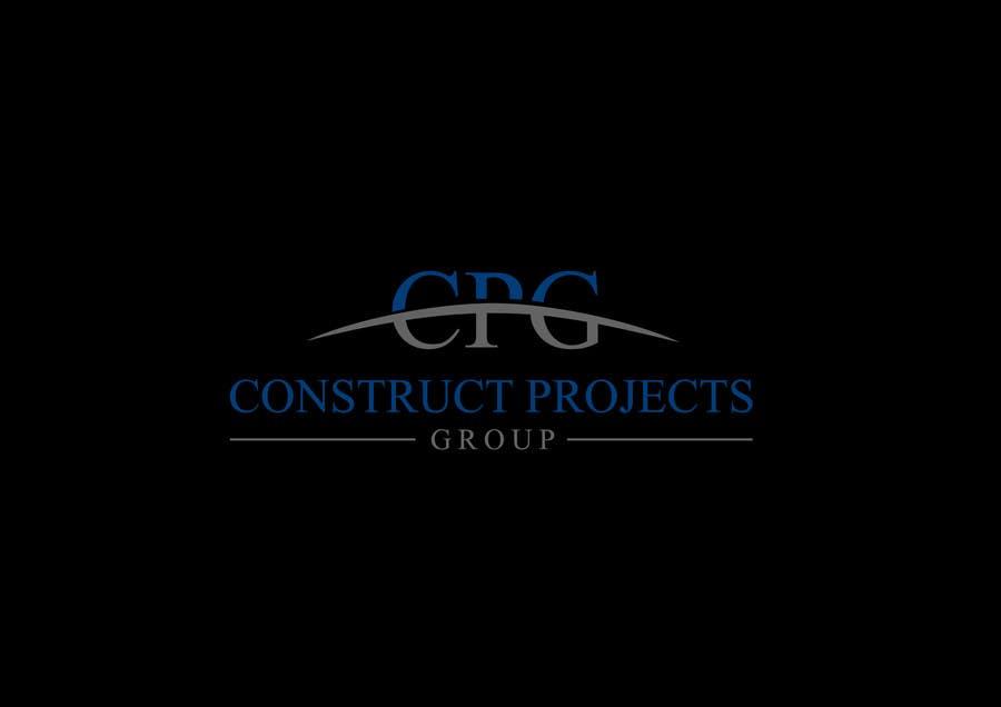 Proposition n°45 du concours Design a Logo for CONSTRUCT