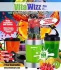Graphic Design Konkurrenceindlæg #7 for VitaWizz Pro Box