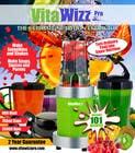 Graphic Design Konkurrenceindlæg #8 for VitaWizz Pro Box