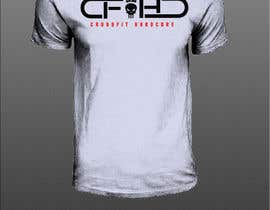 #29 para Simple T-shirt Design for gym. We will buy multiple designs (3 - 5). por preethamdesigns