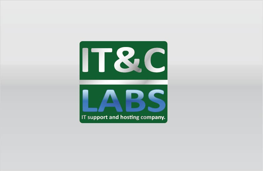 Contest Entry #59 for Design a Logo for IT&C Labs