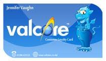Graphic Design Konkurrenceindlæg #16 for Loyalty Card Design