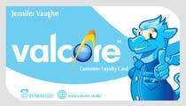 Graphic Design Konkurrenceindlæg #25 for Loyalty Card Design
