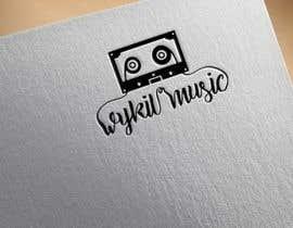 #106 for I need a design for my music logo af flyhy