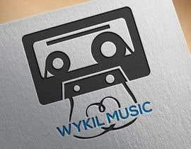 #117 for I need a design for my music logo af mahmudulafm