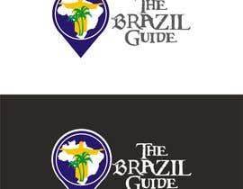 #57 for Design a Logo for thebrazilguide.com by yankeedesign