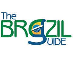 #67 for Design a Logo for thebrazilguide.com by daniellopes21