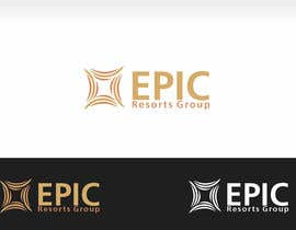 ulogo tarafından Logo Design for EPIC Resorts Group için no 473