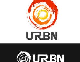 #114 for Design a Logo for URBN by nyomandavid