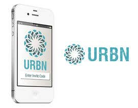 #121 for Design a Logo for URBN by crossartdesign