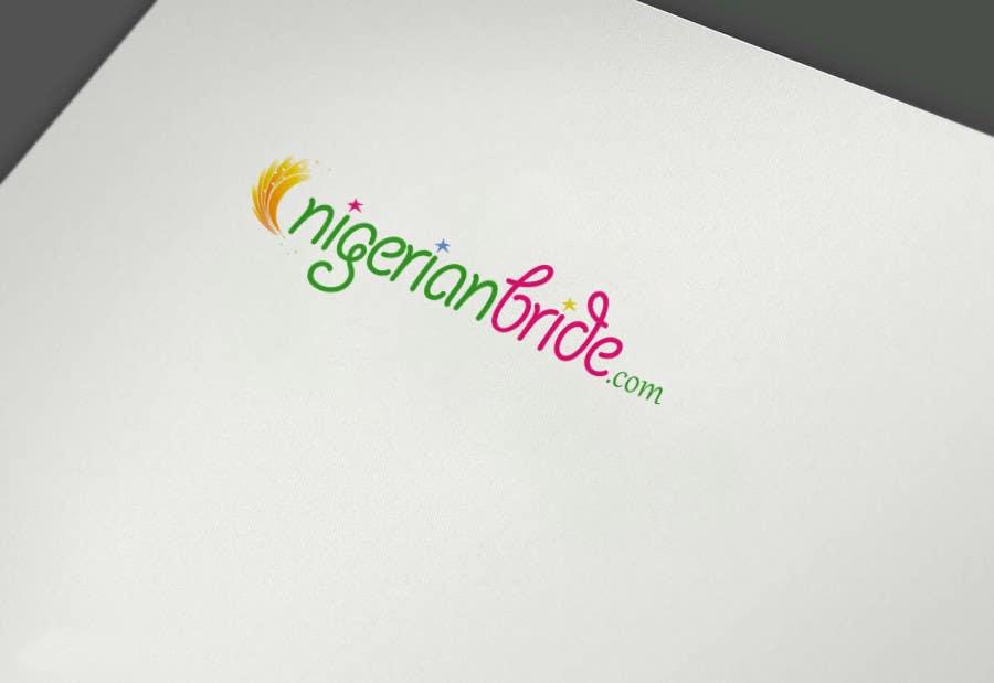 Konkurrenceindlæg #                                        2                                      for                                         www.nigerianbride.com