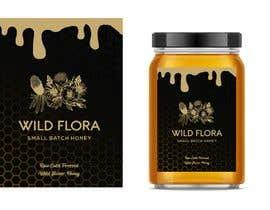 #230 untuk Design a Logo & Jar Label For a Honey Business oleh lida66