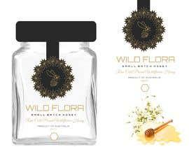 #583 untuk Design a Logo & Jar Label For a Honey Business oleh ksonja052