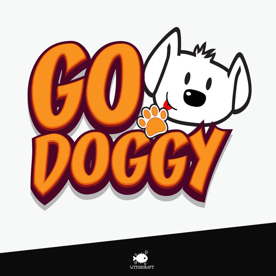 """Intrarea #104 pentru concursul """"Design a Logo for A Pet Company"""""""