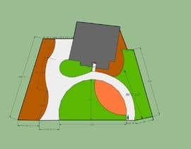 arqecastelazo tarafından Yard Layout Project için no 10