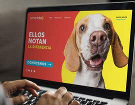 #223 para Desarrollo de un logotipo para tienda online de venta canina de elenaglez