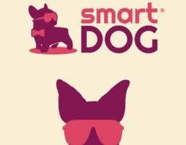 #327 untuk Desarrollo de un logotipo para tienda online de venta canina oleh DanLRB