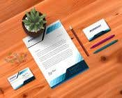 Graphic Design Contest Entry #433 for Design a business card and letterhead with our logo.