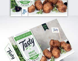 #96 para Package design for professional kitchen package por Swoponsign