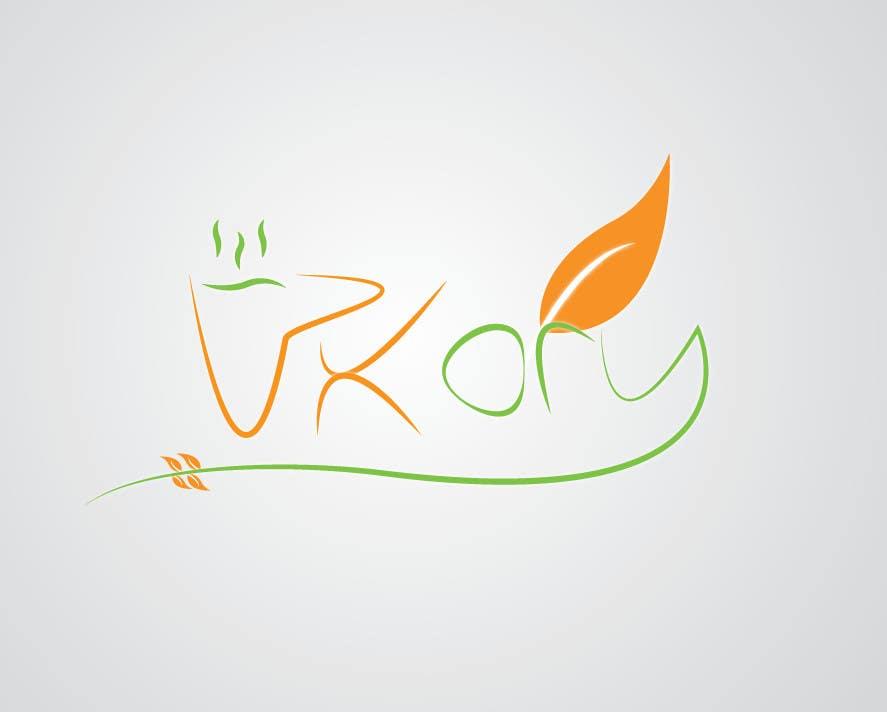 Inscrição nº                                         31                                      do Concurso para                                         Logo Design for PKory - Diseño de Logo para PKory