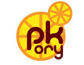 #39 for Logo Design for PKory - Diseño de Logo para PKory by malajka