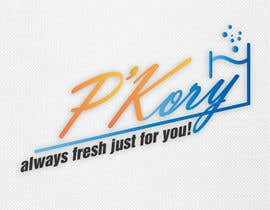 #36 for Logo Design for PKory - Diseño de Logo para PKory by milechainsaw