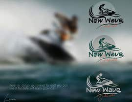 #38 for Logo for New Wave by lawsen
