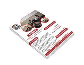 """#193 for Flyers for my dog training class """"Pup-ilates"""" by mehedia234"""