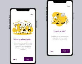 #220 for Schedule Us UI Redesign by cg0261