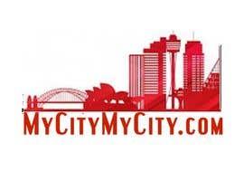 #83 for Logofor our       MyCityMyCity.com by Arshad35