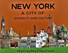 #96 for Logofor our       MyCityMyCity.com by Towhidulshakil