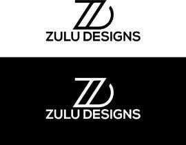 #237 cho Logo design for ZULU DESIGNS bởi dulalm1980bd