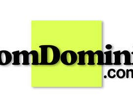 #14 for Logo Design for BomDominio.Com web  site. af ccakir
