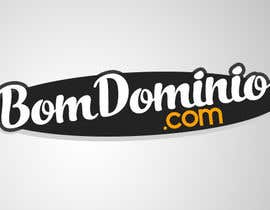 #13 for Logo Design for BomDominio.Com web  site. af ericwinchester78