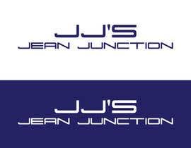 "#138 for Logo """"""   Jean Junction com au """" by kamrulislam24h"