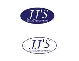 "#140 for Logo """"""   Jean Junction com au """" by kamrulislam24h"