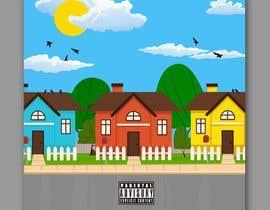 #36 para The Neighborhood ALBUM ARTWORK de freeland972
