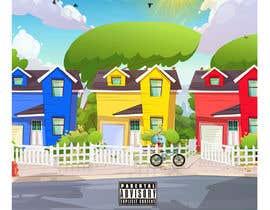 #62 para The Neighborhood ALBUM ARTWORK de sxmbrx
