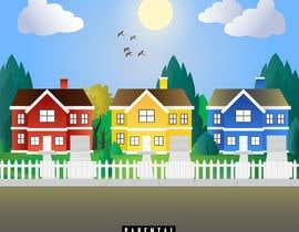 #31 para The Neighborhood ALBUM ARTWORK de ganvirgaurav97