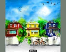 #48 para The Neighborhood ALBUM ARTWORK de Murkmalik