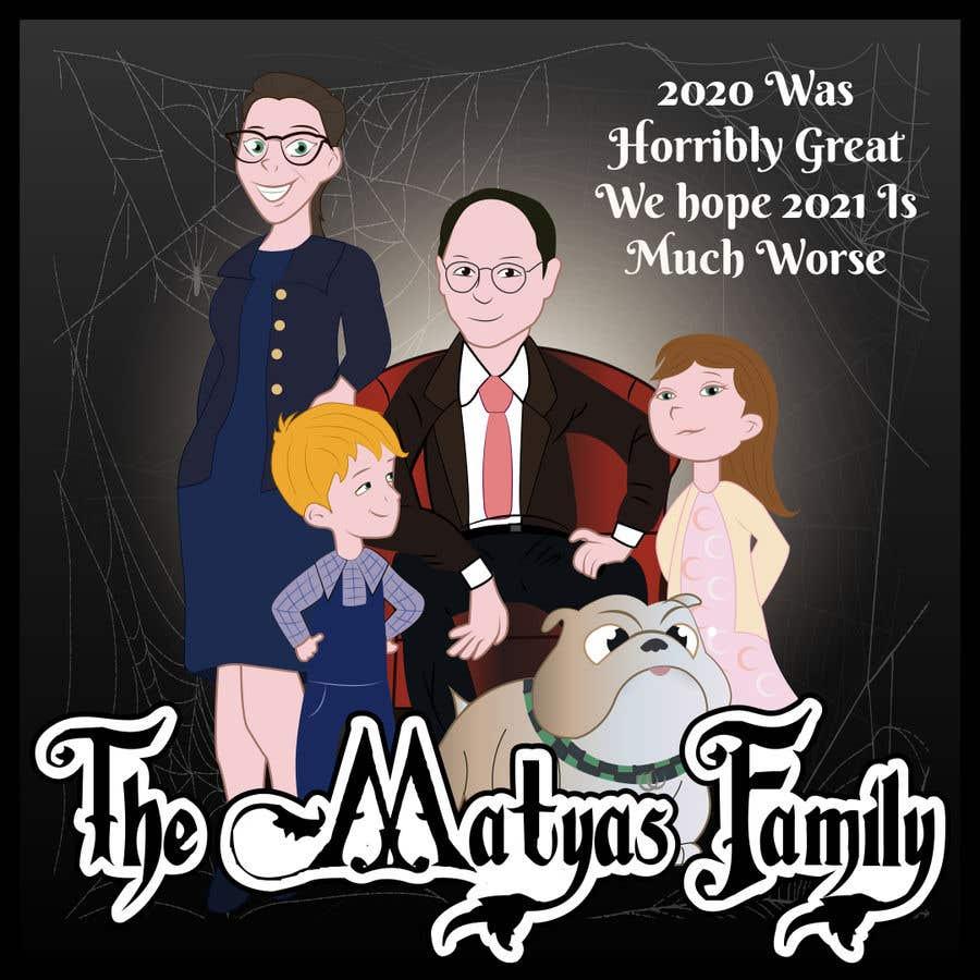 Penyertaan Peraduan #                                        109                                      untuk                                         Family Portrait