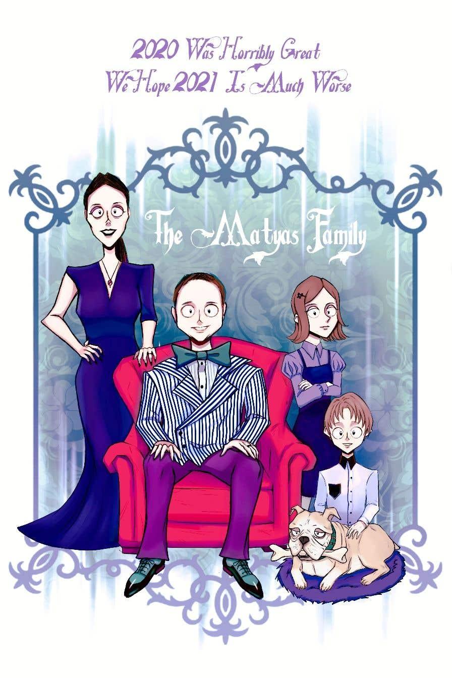 Penyertaan Peraduan #                                        91                                      untuk                                         Family Portrait