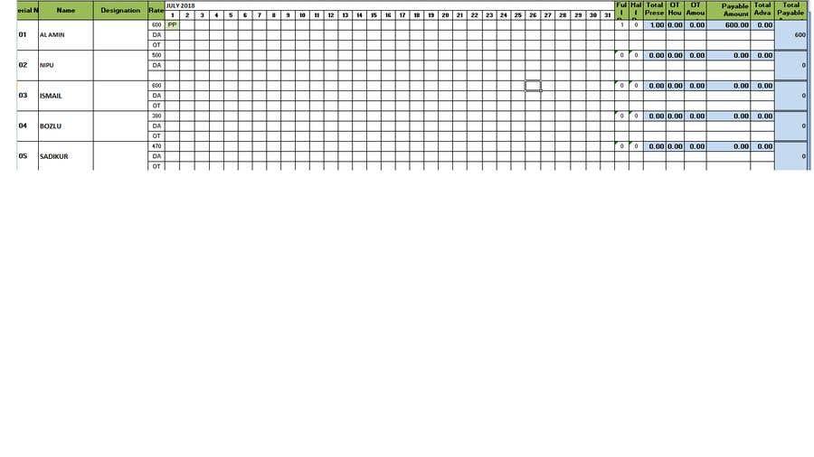 Bài tham dự cuộc thi #                                        30                                      cho                                         Updating/Comparing Excel log