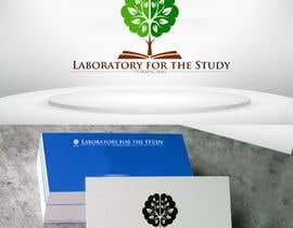 #20 untuk Logo for a research laboratory oleh gundalas